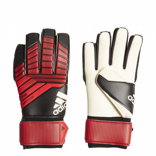 ADIDAS MEN FOOTBALL ACCESSORIES PREDATOR COMP GOALKEEPER GLOVES CW5597