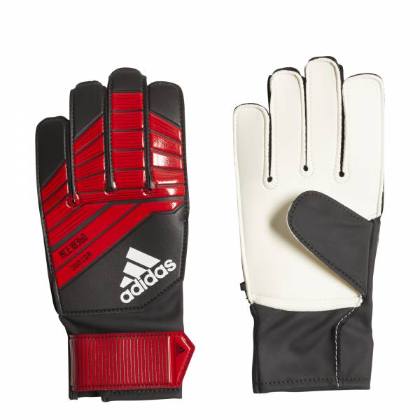 ADIDAS KIDS FOOTBALL ACCESSORIES PREDATOR GOALKEEPER GLOVES CW5606