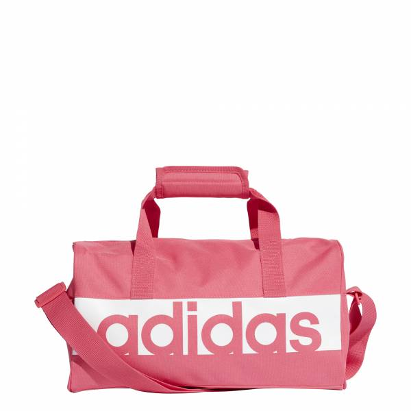 ADIDAS WOMEN ACCESSORIES LINEAR PERFORMANCE XS TRAVEL BAG DM7652
