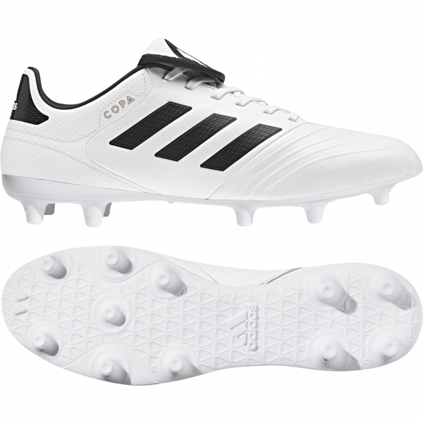 ADIDAS MEN FOOTBALL COPA 18.3 FIRM GROUND SHOES BB6358