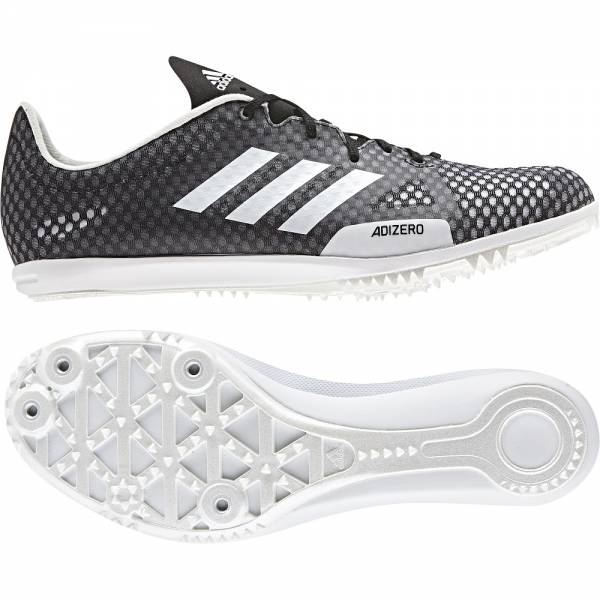 ADIDAS TRAINING ADIZERO AMBITION 4 SPIKES SHOES BB6667