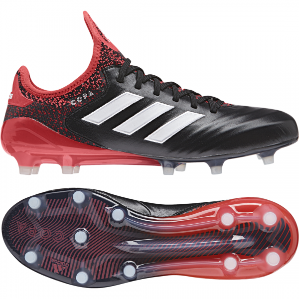 ADIDAS MEN FOOTBALL COPA 18.1 FIRM GROUND SHOES CM7663