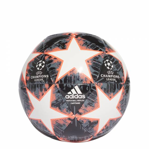 ADIDAS FOOTBALL FINALE 18 CAP CHAMPIONS LEAGUE BALL CW4127