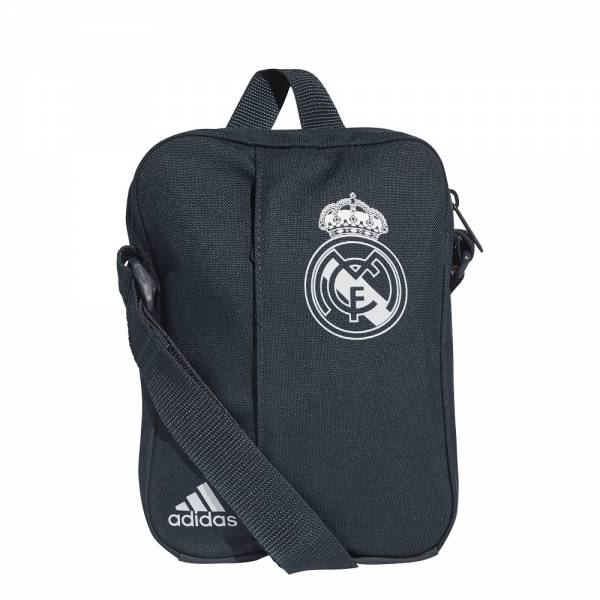 ADIDAS ACCESSORIES REAL MADIRD ORGANISER BAG CY5613