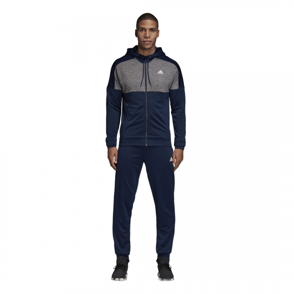 ADIDAS MEN CLOTHING MTS GAMETIME TRACKSUIT CZ7846