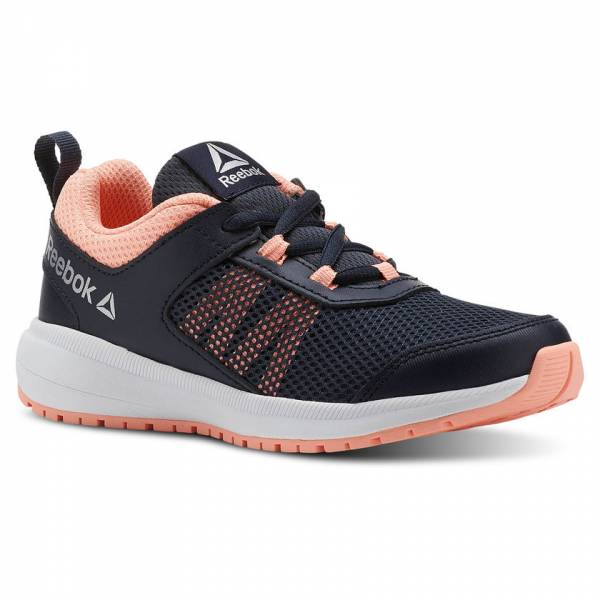 REEBOK GIRLS ROAD SUPREME SHOES CN4198