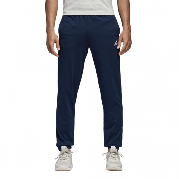 ADIDAS MEN CLOTHING ESSENTIALS TAPERED SJ PANTS BK7407