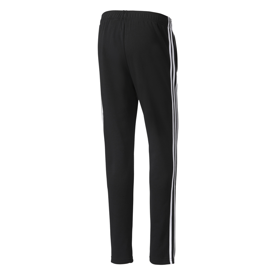 fábrica documental Contribuir  ADIDAS MEN CLOTHING ESSENTIALS 3-STRIPES TAPERED FRENCH TERRY PANTS BK7446    San Siro Sports & Casual