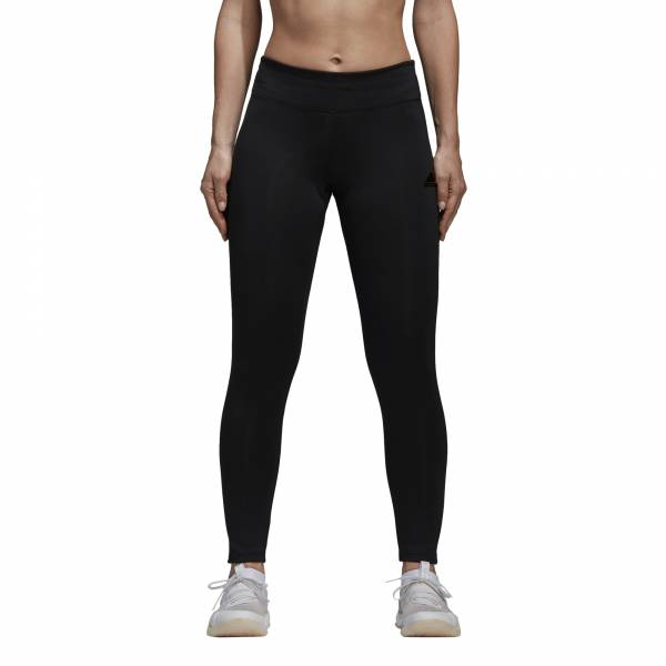 ADIDAS WOMEN CLOTHING DESIGNED 2 MOVE REGULAR RISE TIGHT CE2039