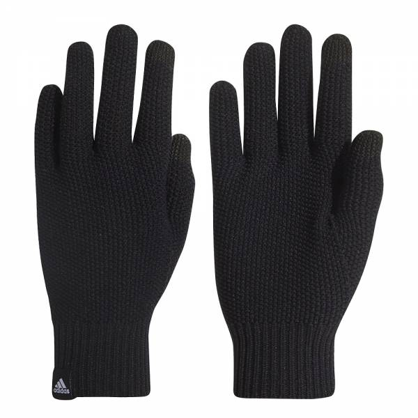 ADIDAS WOMEN ACCESSORIES GLOVES CY6007