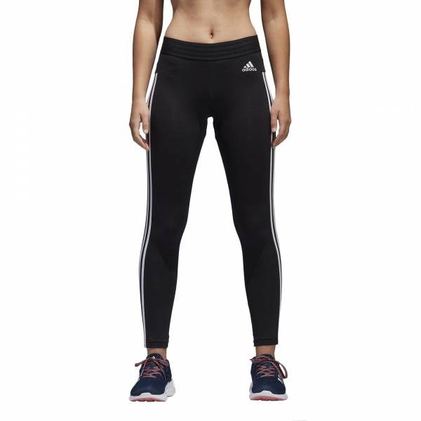 ADIDAS WOMEN CLOTHING ESSENTIALS 3-STRIPES TIGHT BS4820