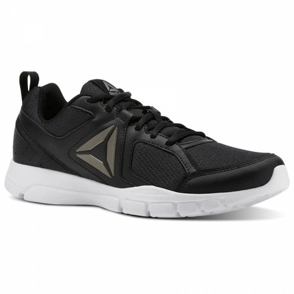 REEBOK MEN RUNNING 3D FUSION TR SHOES CN4118