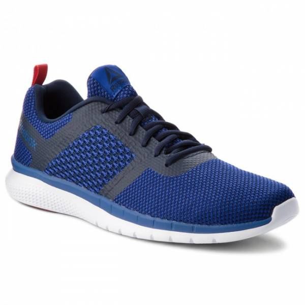 REEBOK MEN RUNNING PRIME RUNNER FC SHOES CN5674