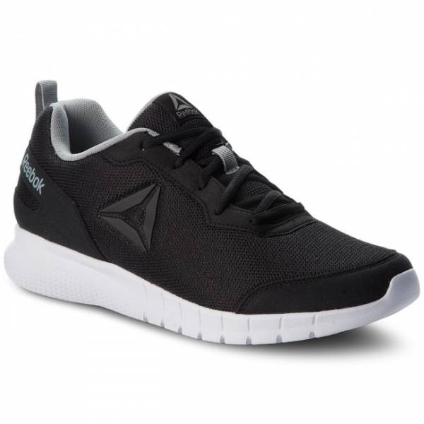 REEBOK MEN RUNNING AD MEDWAY RUN SHOES CN5701
