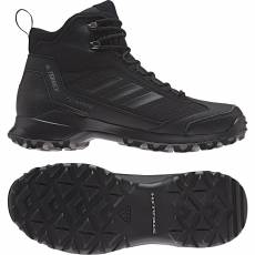 ADIDAS MEN HIKING TERREX MID CW CLIMAPROOF SHOES AC7841