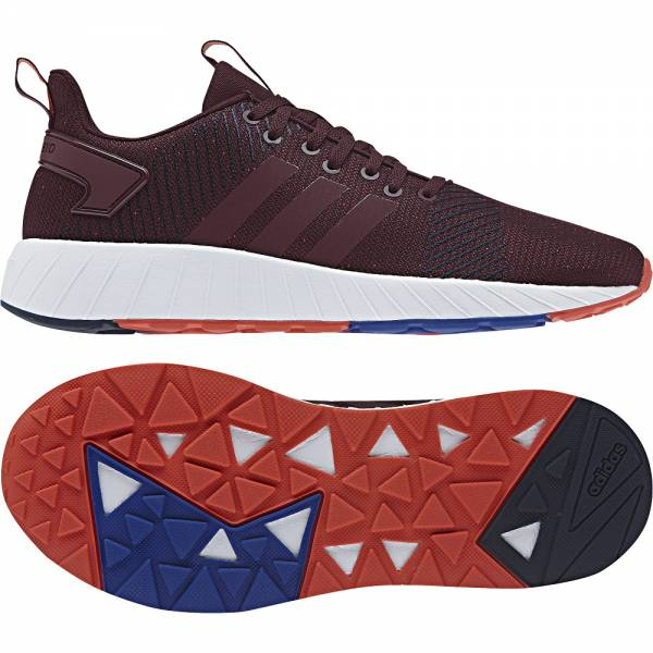 ADIDAS MEN RUNNING QUESTAR BYD CF SHOES B44815