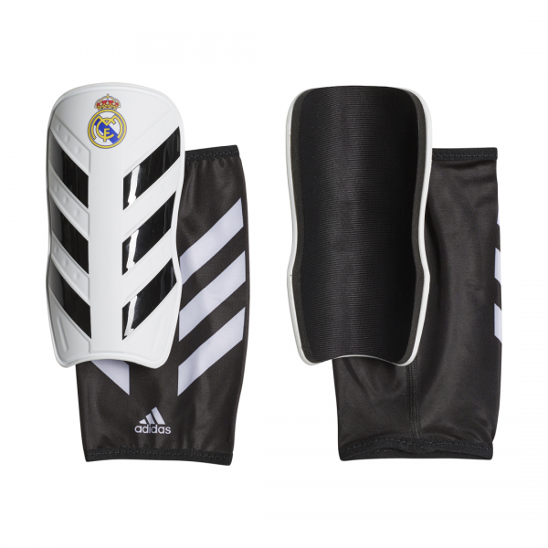 ADIDAS FOOTBALL REAL MADRID PRO LITE SHIN GUARDS CW9701