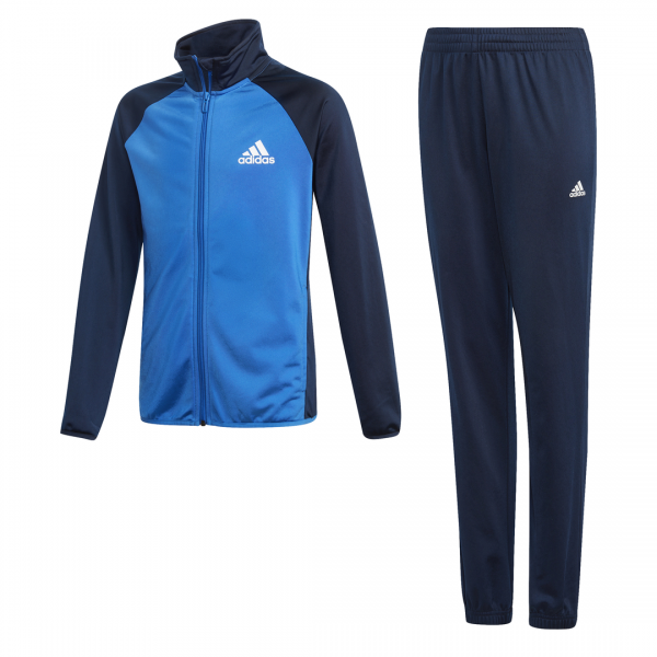 ADIDAS KIDS BOYS ENTRY CH TRACK SUIT DM1481
