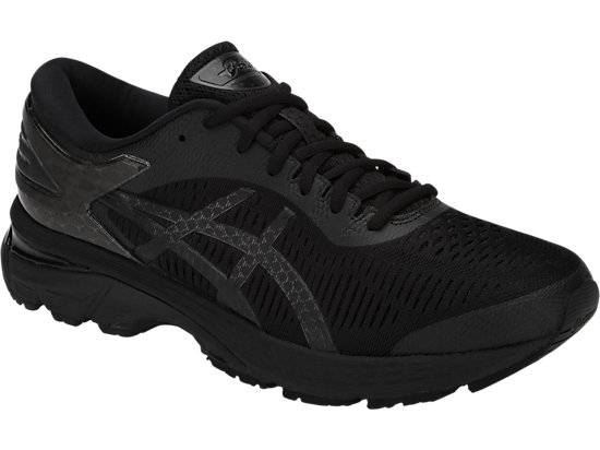 ASICS MEN RUNNING SHOES GEL- KAYANO 25 1011A019-002