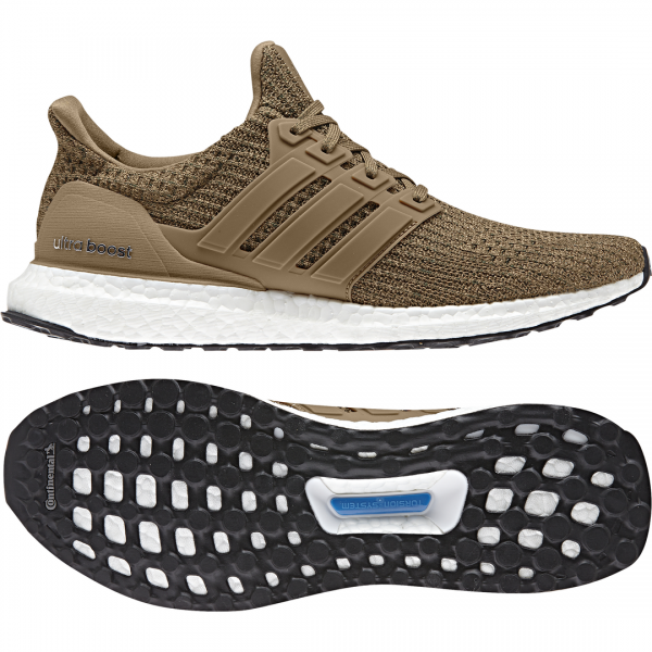 ADIDAS MEN RUNNING ULTRABOOST SHOES CM8118
