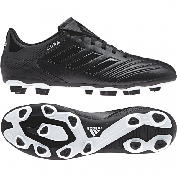 ADIDAS MEN FOOTBALL COPA 18.4 FIRM GROUND SHOES DB2457