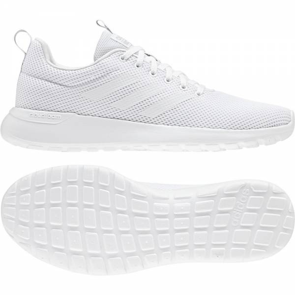 ADIDAS NEO MEN ESSENTIALS LITE RACER CLN SHOES B96568
