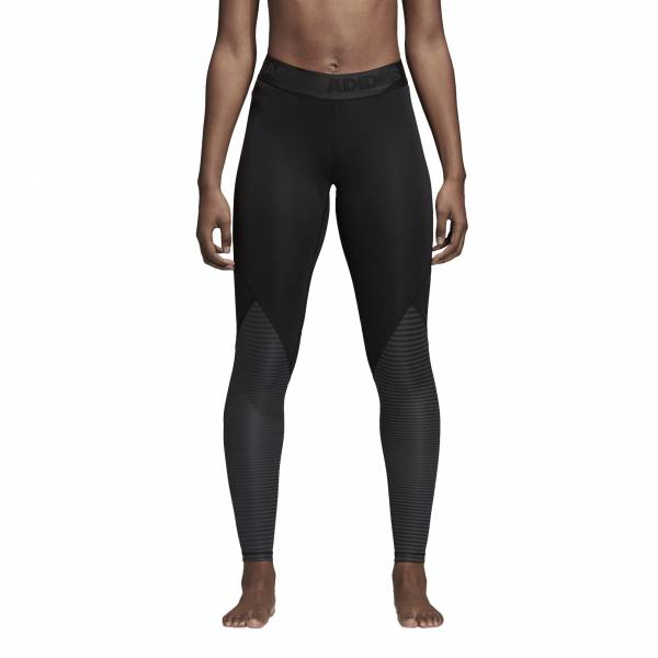 ADIDAS WOMEN CLOTHING ALPHASKIN SPORT TIGHT CD9763