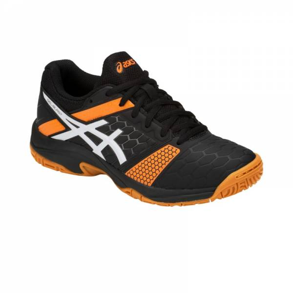ASICS GIRLS TRAINING HANDBALL GEL-BLAST 7 SHOES C643Y-400