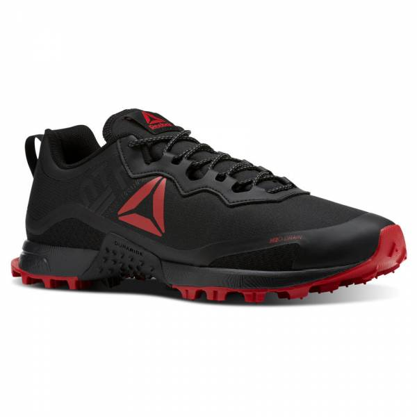 REEBOK MEN RUNNING ALL TERRAIN CRAZE SHOES CN5243