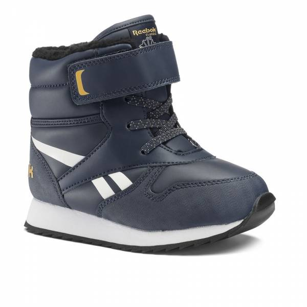 REEBOK INFANT BOYS SNOW JOGGER SHOES DV3663