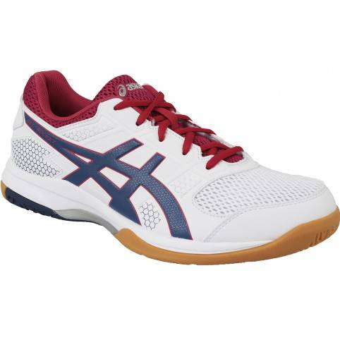ASICS MEN VOLLEYBALL GEL-ROCKET 8 SHOES B706Y-100