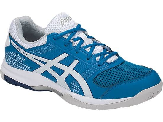 ASICS MEN VOLLEYBALL GEL-ROCKET 8 SHOES B706Y-401