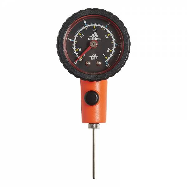 ADIDAS FOOTBALL ACCESSORIES PRESSURE GAUGE CZ9553