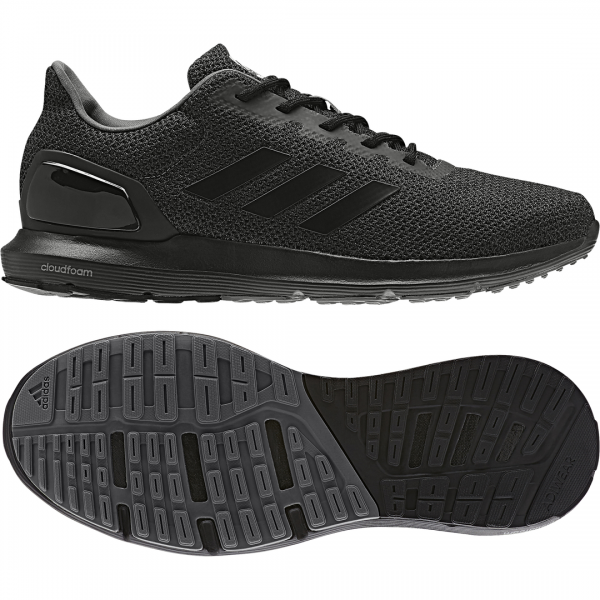 ADIDAS MEN RUNNING COSMIC 2 CLOUDFOAM SHOES CQ1711