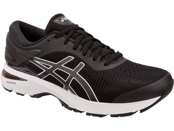 ASICS MEN RUNNING SHOES GEL-KAYANO 25 1011A019-003