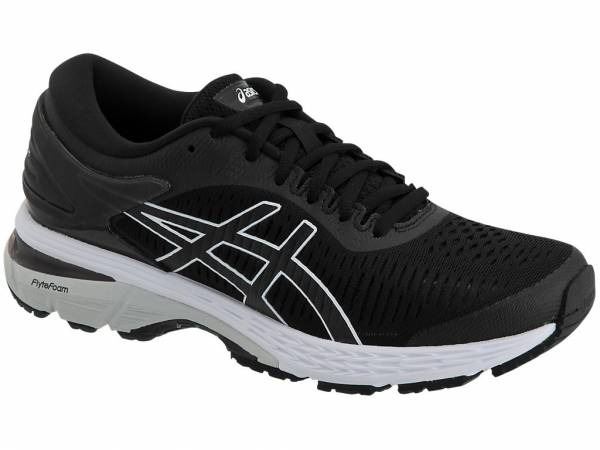 ASICS WOMEN RUNNING SHOES GEL-KAYANO 25 1012A026-003