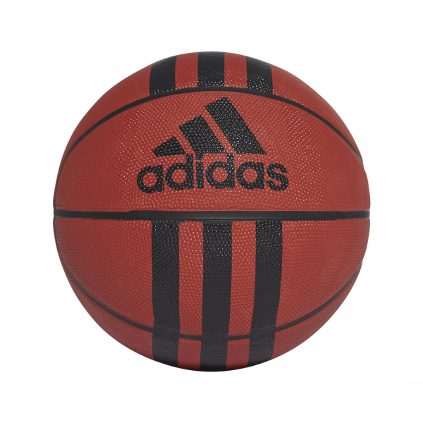 ADIDAS ACCESSORIES BASKETBALL 3-STRIPES BALL 218977