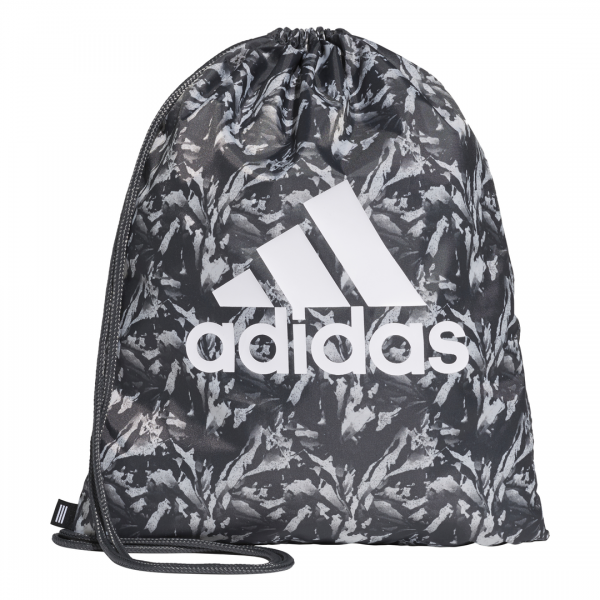 ADIDAS ACCESSORIES LOGO GYM BAG DT2600