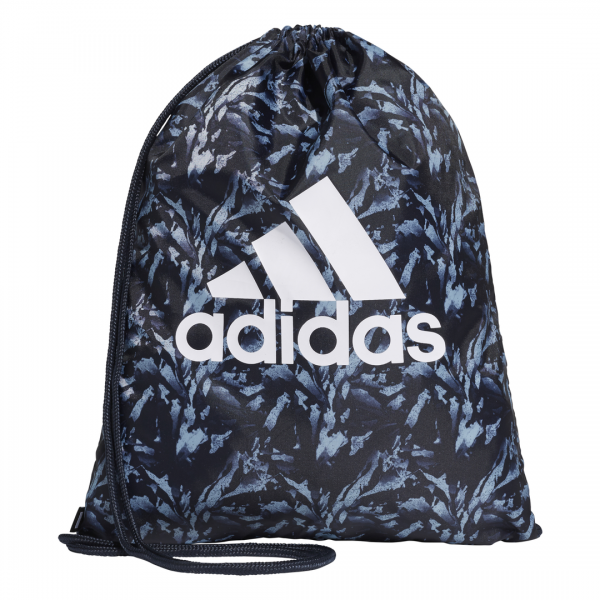 ADIDAS ACCESSORIES LOGO GYM BAG DT2601