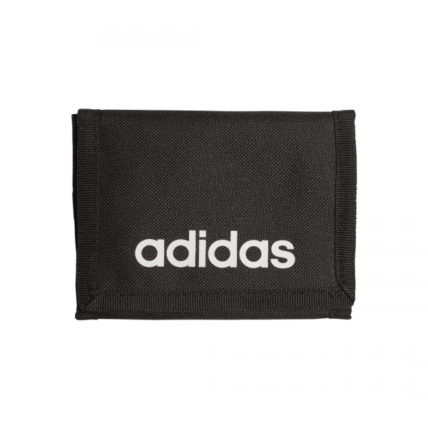 ADIDAS ACCESSORIES LINEAR CORE WALLET DT4821