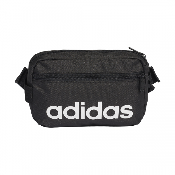 ADIDAS ACCESSORIES LINEAR CORE WAIST BAG DT4827