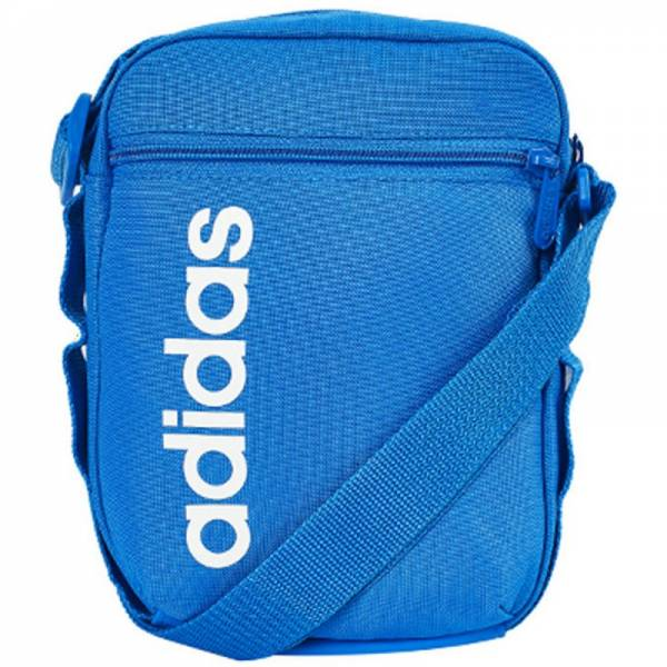 ADIDAS ACCESSORIES LINEAR CORE ORGANIZER BAG DT8627