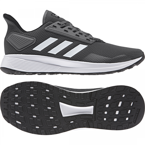 ADIDAS MEN RUNNING DURAMO 9 SHOES F34491