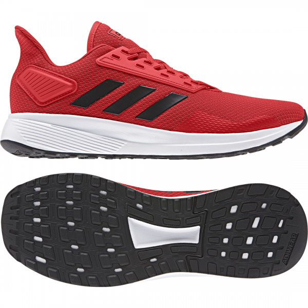 ADIDAS MEN RUNNING DURAMO 9 SHOES F34492