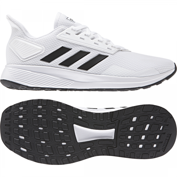ADIDAS MEN RUNNING DURAMO 9 SHOES F34493