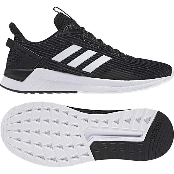 ADIDAS MEN RUNNING QUESTAR RIDE CF SHOES F34983