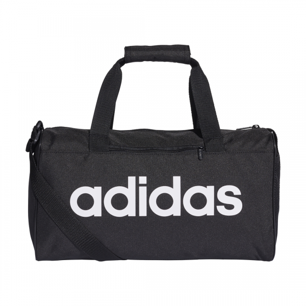 ADIDAS ACCESSORIES ESSENTIALS LINEAR CORE DUFFEL BAG XSMALL DT4818