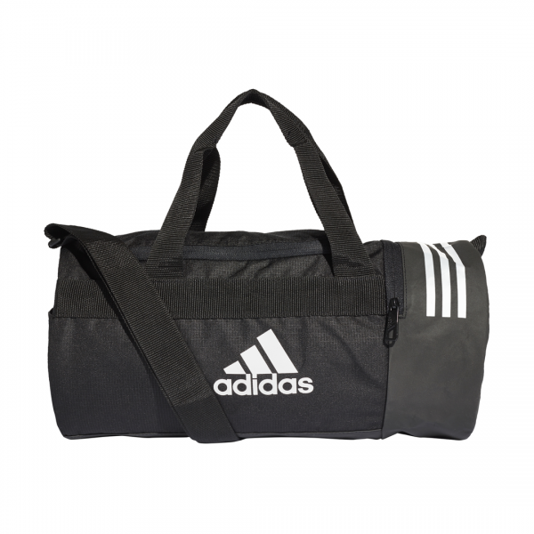 ADIDAS ACCESSORIES TRAINING CONVERTIBLE 3 STRIPES DUFFEL BAG XSMALL CG1531