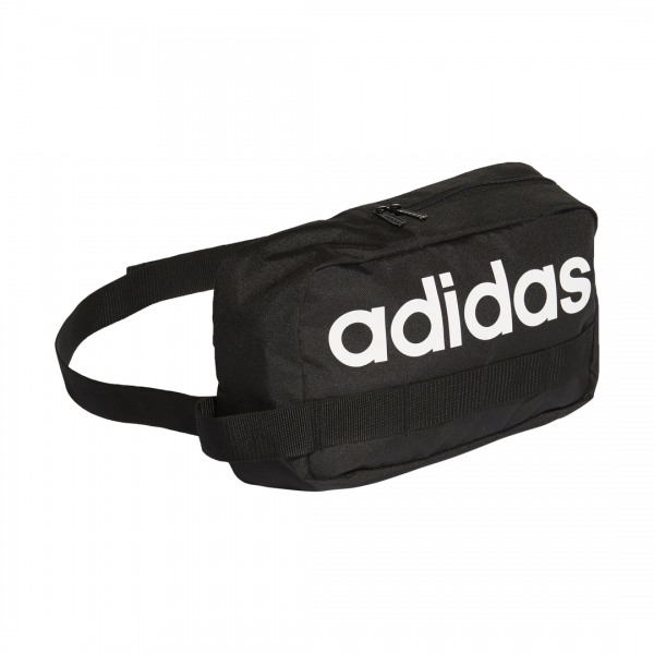 ADIDAS ACCESSORIES ESSENTIALS LINEAR CORE CROSS BAG DT4823