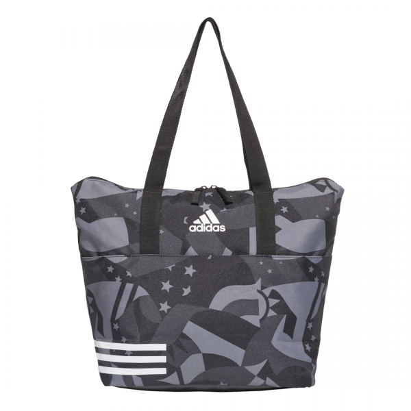 ADIDAS ACCESSORIES 3 STRIPES TRAINING TOTE BAG DU2356
